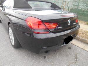 Frederick Auto Body BMW After